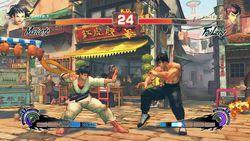 Super Street Fighter IV - 9