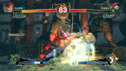 Super Street Fighter IV Arcade Edition - Evil Ryu (5)
