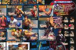 Super Street Fighter IV Arcade - flyer