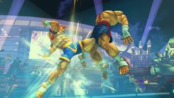 Super Street Fighter IV - Image 4