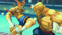Super Street Fighter IV - Image 5