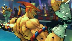 Super Street Fighter IV - Image 6