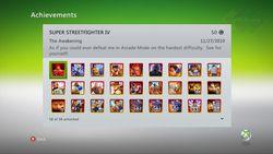 Super Street Fighter IV - nouveaux succes