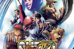 Super Street Fighter IV - pochette PS3