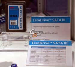 Super Talent TeraDrive CT3 FT3