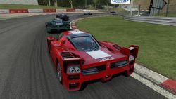SuperCar Challenge   Image 1