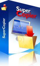 SuperCopier : copier des fichiers facilement