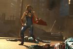 Injustice 2 : après Firestorm et Cheetah, voici Supergirl
