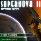 Supernova II Spacewar : démo