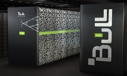 Superordinateur Curie