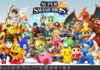 Test : Super Smash Bros. for Wii U