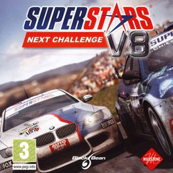 Superstars V8 : Next Challenge - vignette