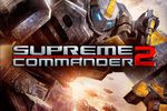 Supreme Commander 2 - Jaquette