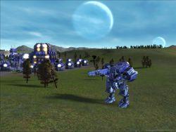 Supreme commander forged alliance image 12