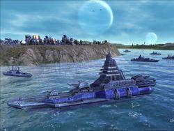 Supreme commander forged alliance image 14