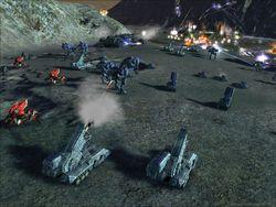Supreme commander forged alliance image 15