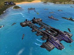 Supreme Commander Forged Alliance   Image 17