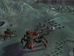 Supreme commander forged alliance image 1