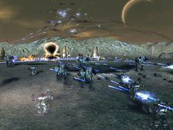 Supreme commander forged alliance image 25