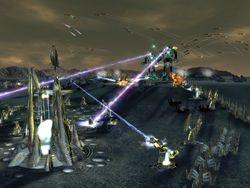 Supreme commander forged alliance image 26