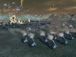 Supreme commander forged alliance image 27