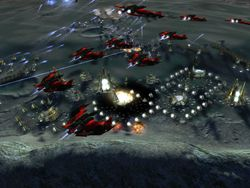 Supreme commander forged alliance image 28