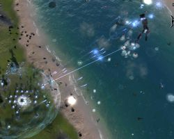 Supreme Commander Forged Alliance   Image 33