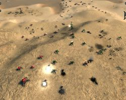 Supreme Commander Forged Alliance   Image 36