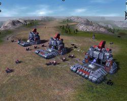 Supreme Commander Forged Alliance   Image 45