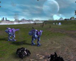 Supreme Commander Forged Alliance   Image 47