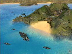 Supreme commander forged alliance image 4