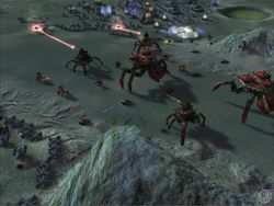Supreme commander forged alliance image 5
