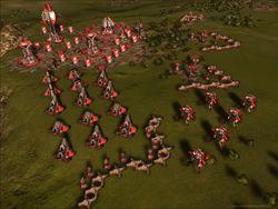 Supreme commander forged alliance image 6