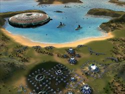 Supreme commander forged alliance image 7