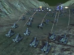 Supreme commander forged alliance image 9
