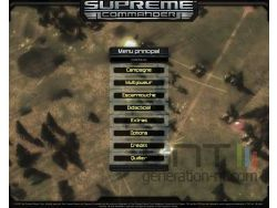 Supreme Commander - Preview - Image 01