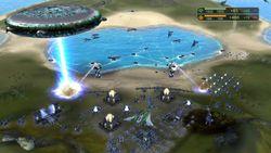 Supreme Commander Xbox 360   Image 10