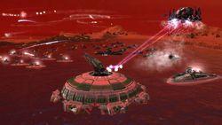 Supreme Commander Xbox 360   Image 11