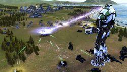 Supreme Commander Xbox 360   Image 14