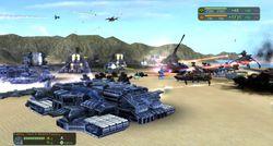 Supreme Commander Xbox 360   Image 15