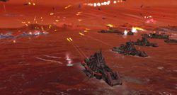 Supreme Commander Xbox 360   Image 16