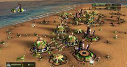 Supreme Commander Xbox 360   Image 18