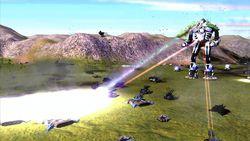 Supreme commander xbox 360 image 4