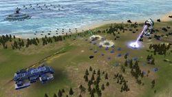 Supreme Commander Xbox 360   Image 9
