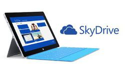 Surface-2-SkyDrive