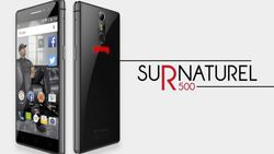 Surnaturel R500