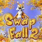 Swap & Fall 2 : retrouver le célèbre écureuil dans cette nouvelle version du jeu