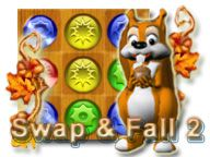 Swap & Fall 2 logo