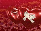 Sweethearts 3D : des cœurs et de l'amour pour la Saint Valentin