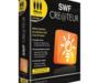 SWF Créateur : animer votre page web